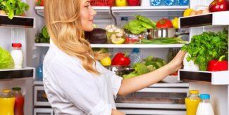 Хранение продуктов - температурные режимы