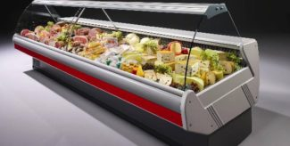 Холодильное и торговое оборудование в Симферополе