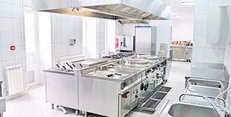 Купить оборудование для ресторана в Симферополе