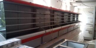 Оборудование для магазина самообслуживания в Симферополе