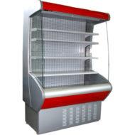 Холодильные горки Полюс