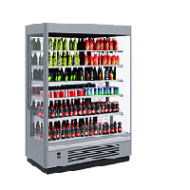 Холодильные горки POLAIR STRETTO Plug-In